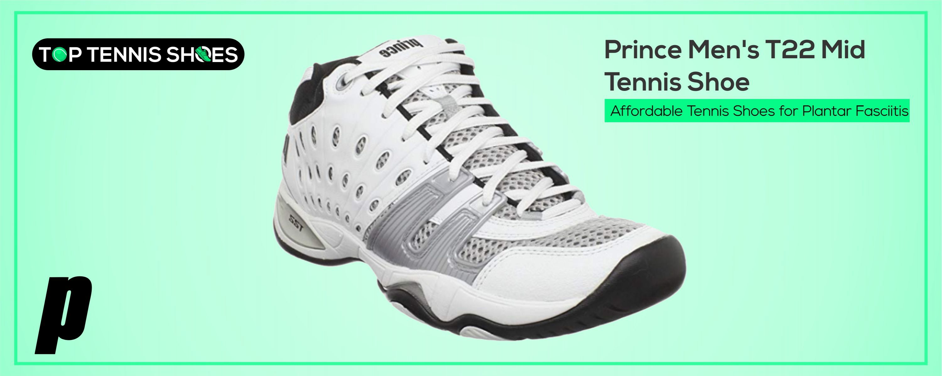 Affordable Tennis Shoes for Plantar Fasciitis