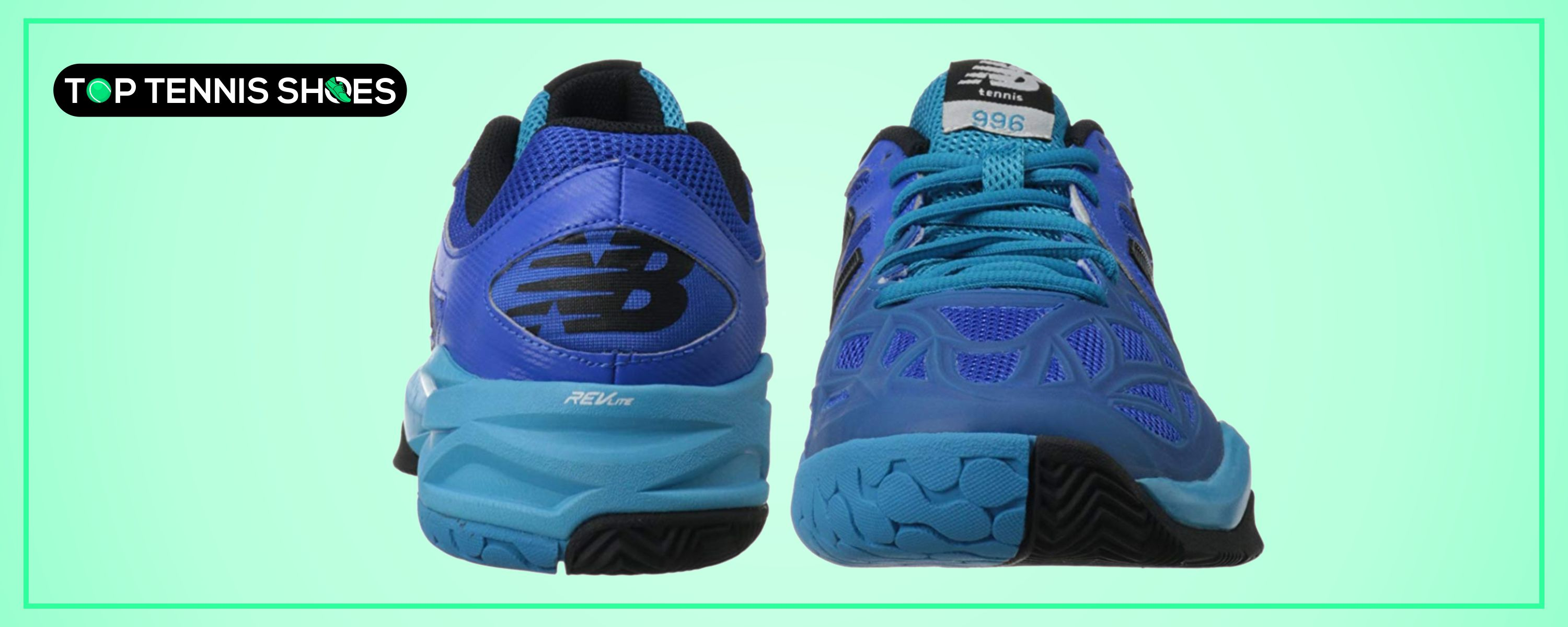 Lightweight Tennis Shoes for Bunions