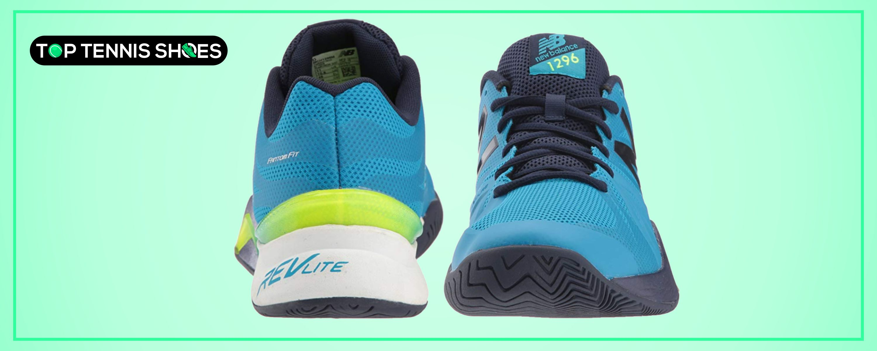 Perfect Tennis Shoes for Plantar Fasciitis