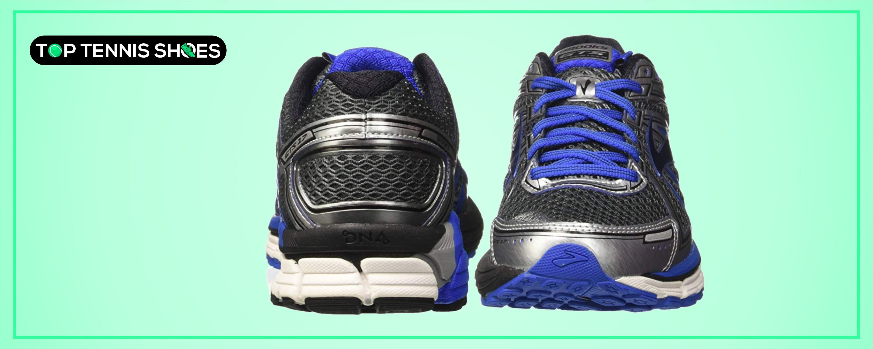 Brooks Tennis Shoes for Bunions