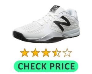 tennis sneakers for tennis players amazon