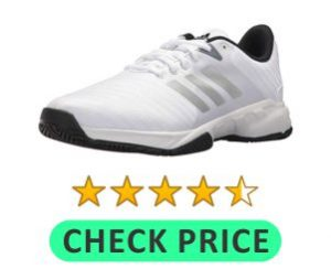 clay court tennis sneakers