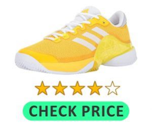 Best Adidas tennis shoes for sliding reviews 2019
