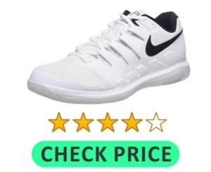 tennis sneakers for perfect players