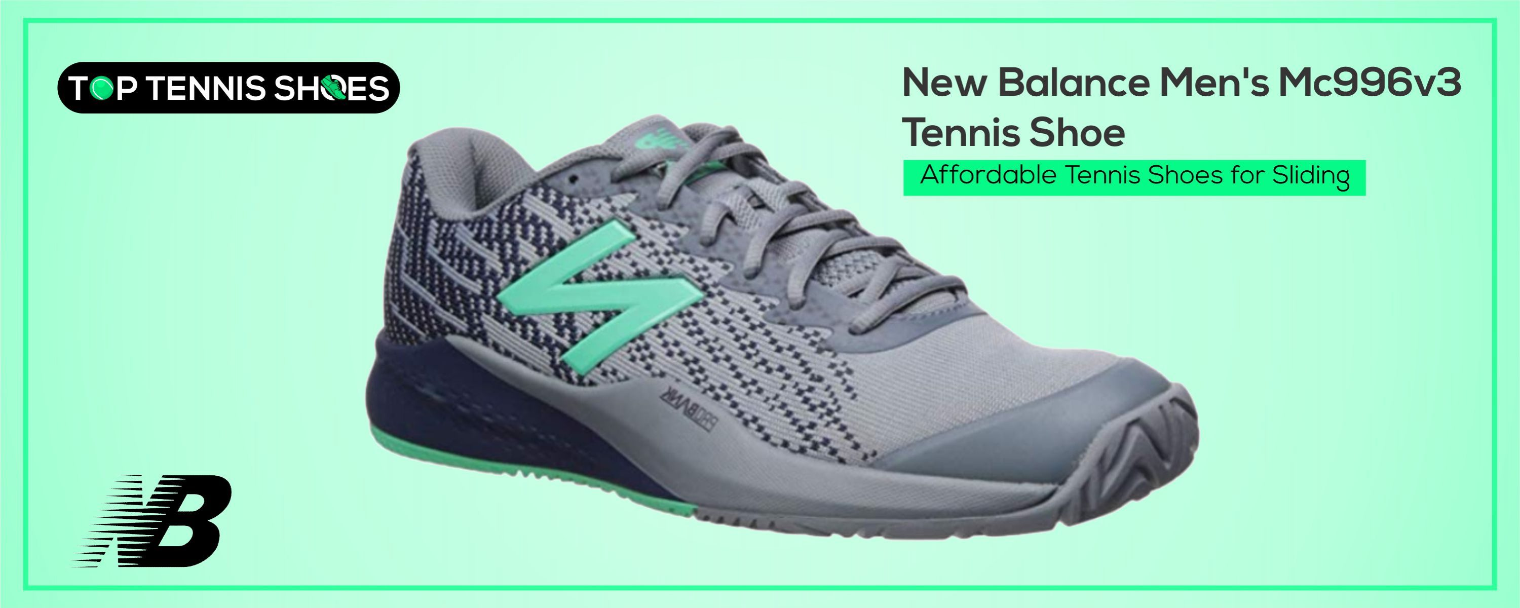 Affordable Tennis Shoes for Sliding