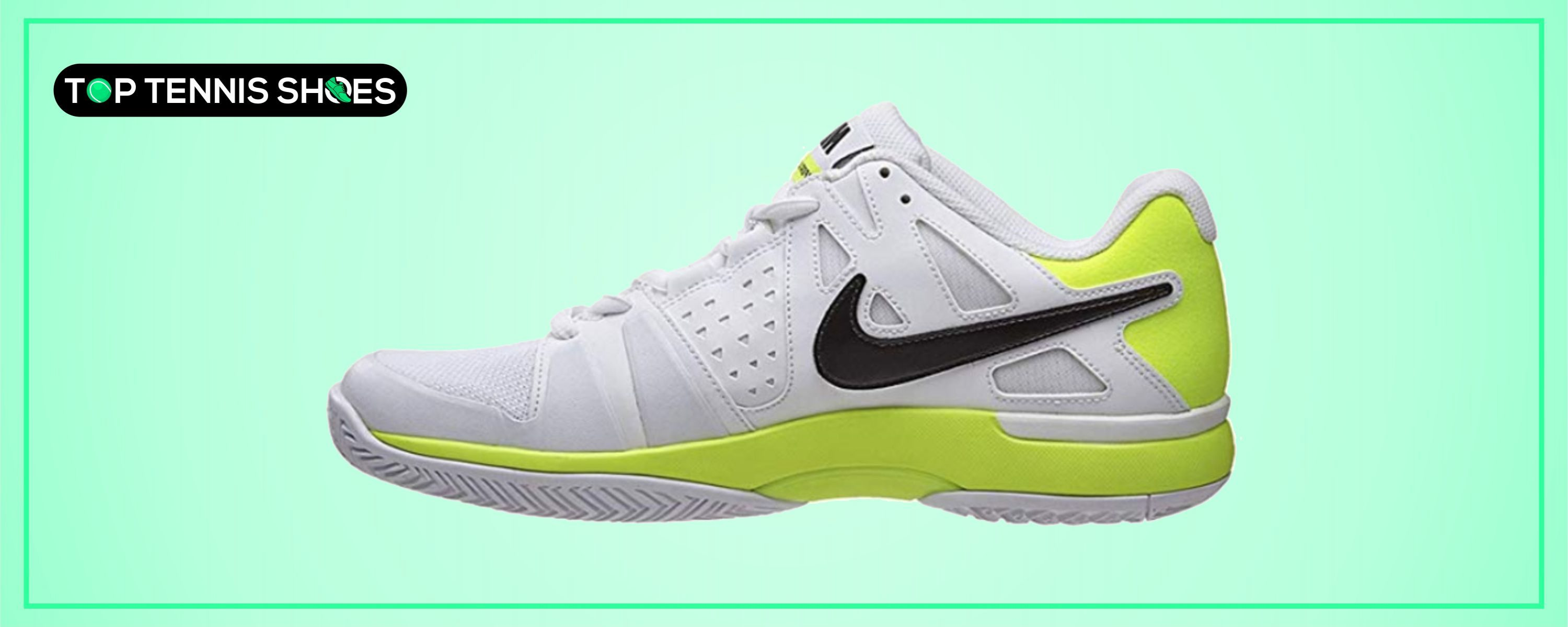 Perfect Tennis Shoes for Sliding