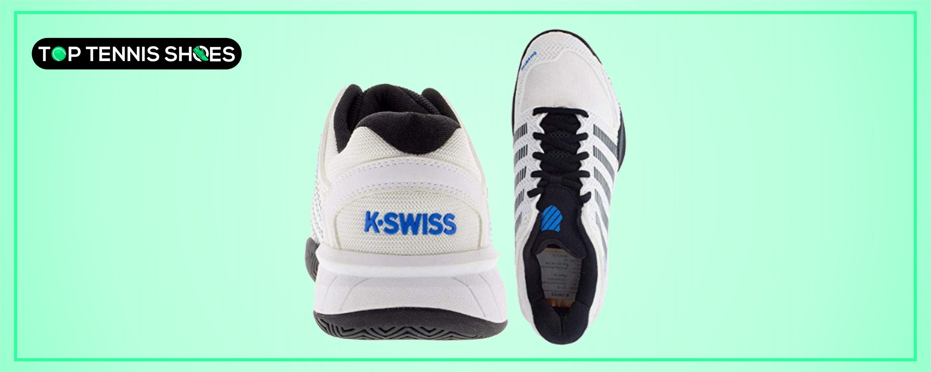 K-Swiss Tennis Sneakers