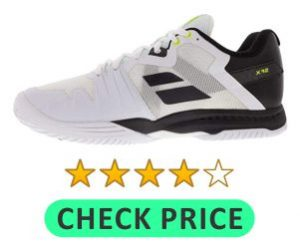 Babolat Tennis Shoes Price