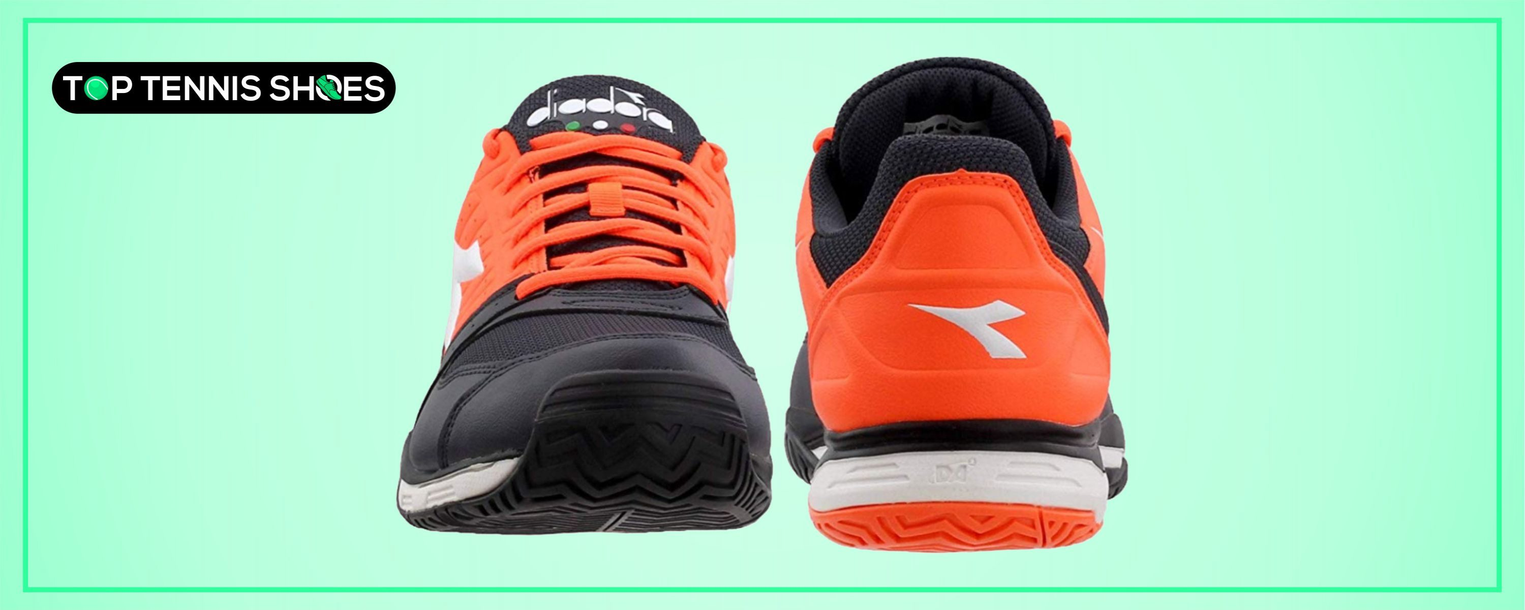Top Tennis Shoes for Toe Draggers