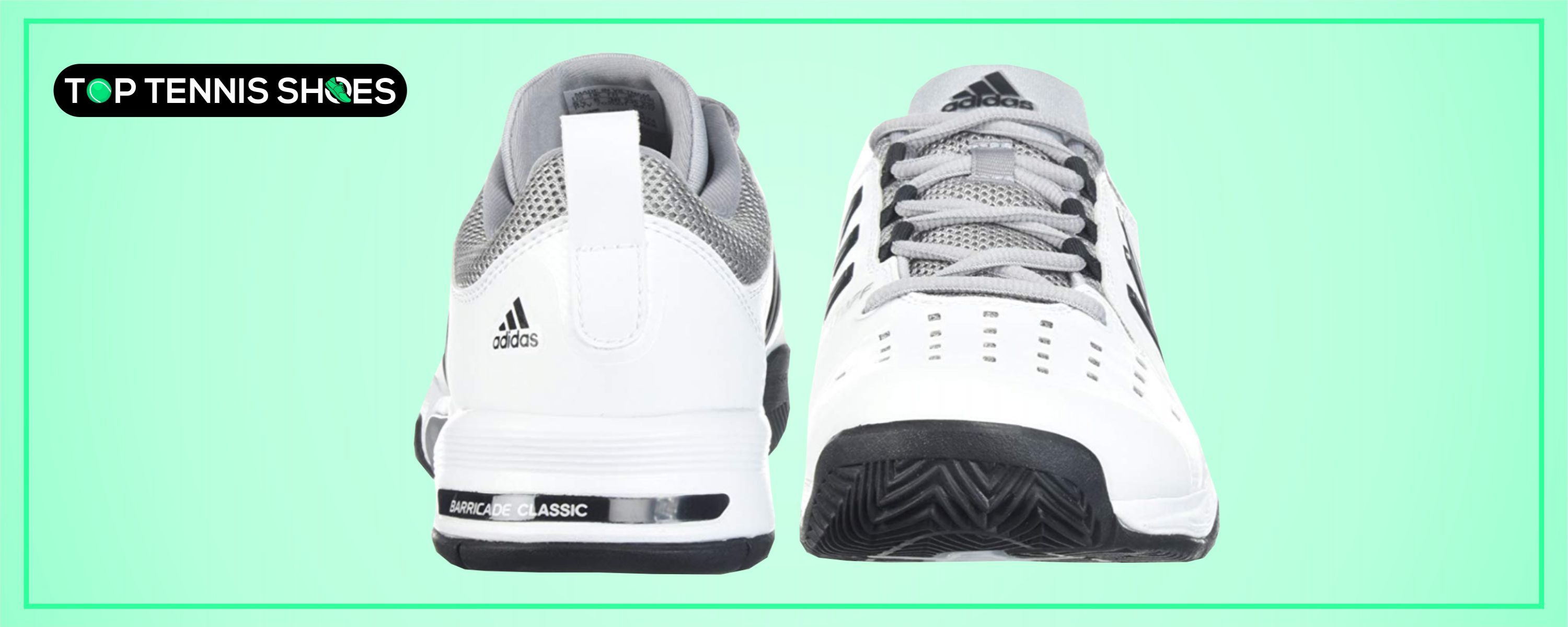 Affordable Adidas Tennis Shoes