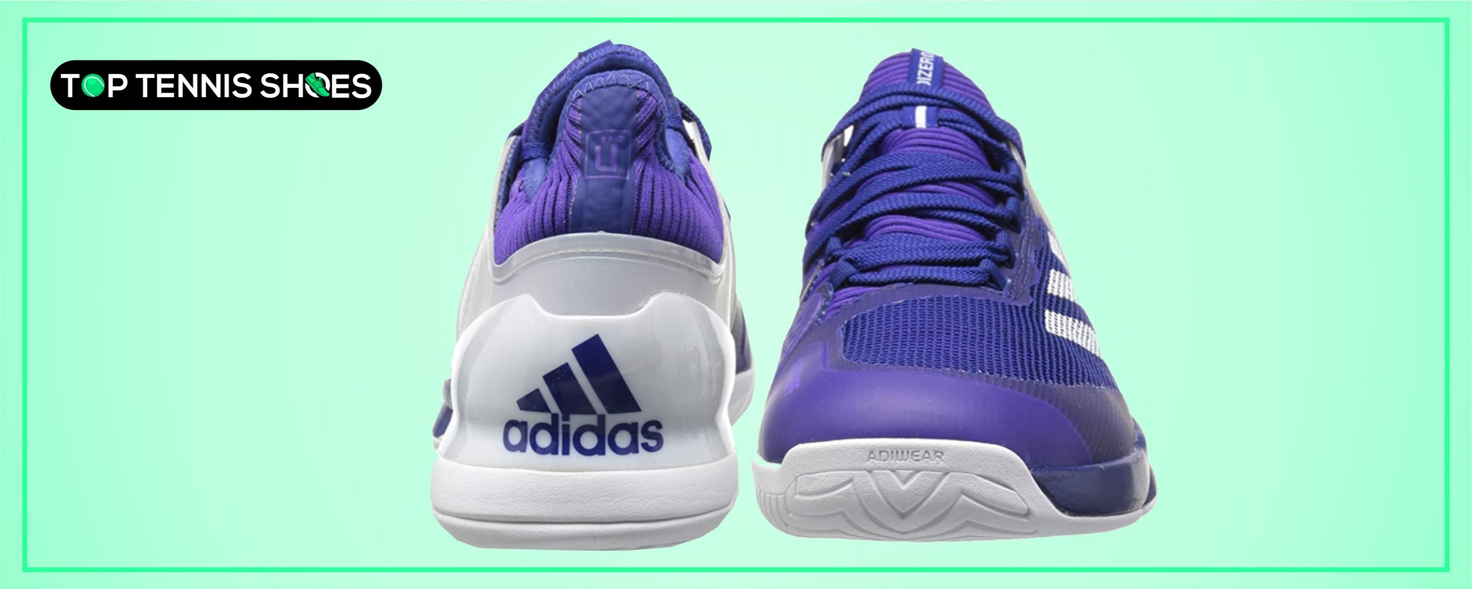 Best Adidas Comfort Tennis Shoes