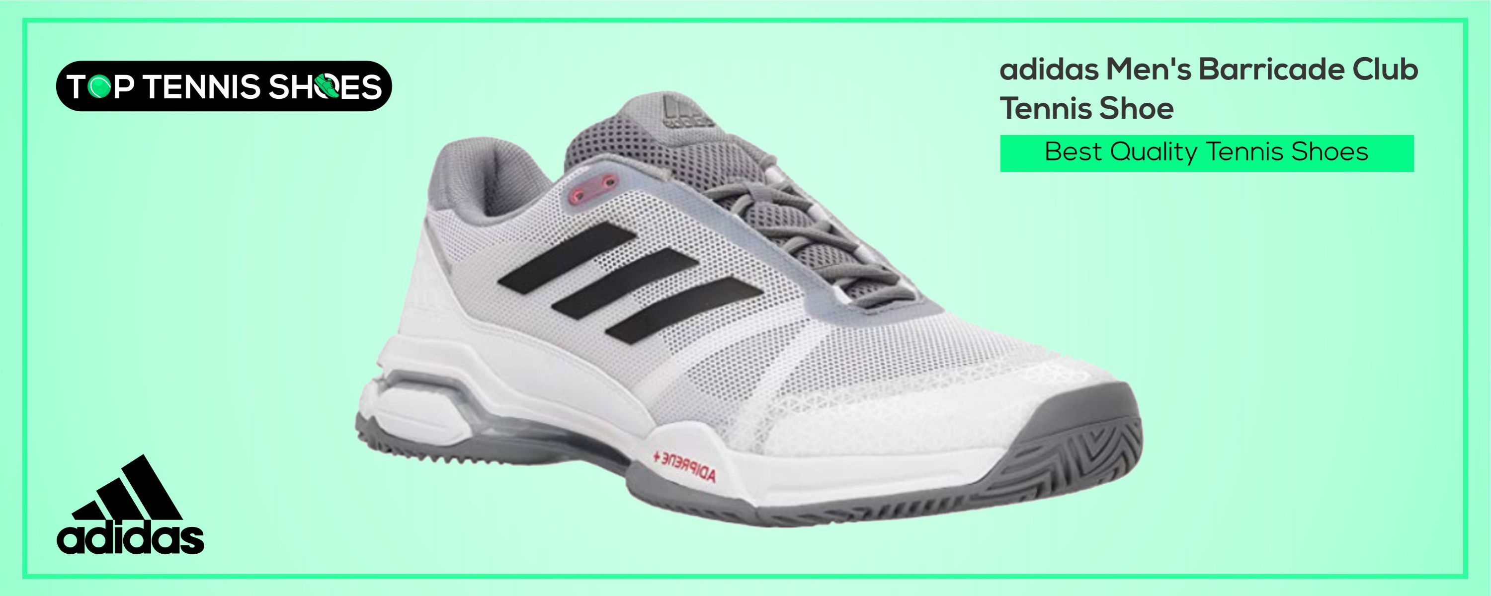 Best Quality Tennis Shoes
