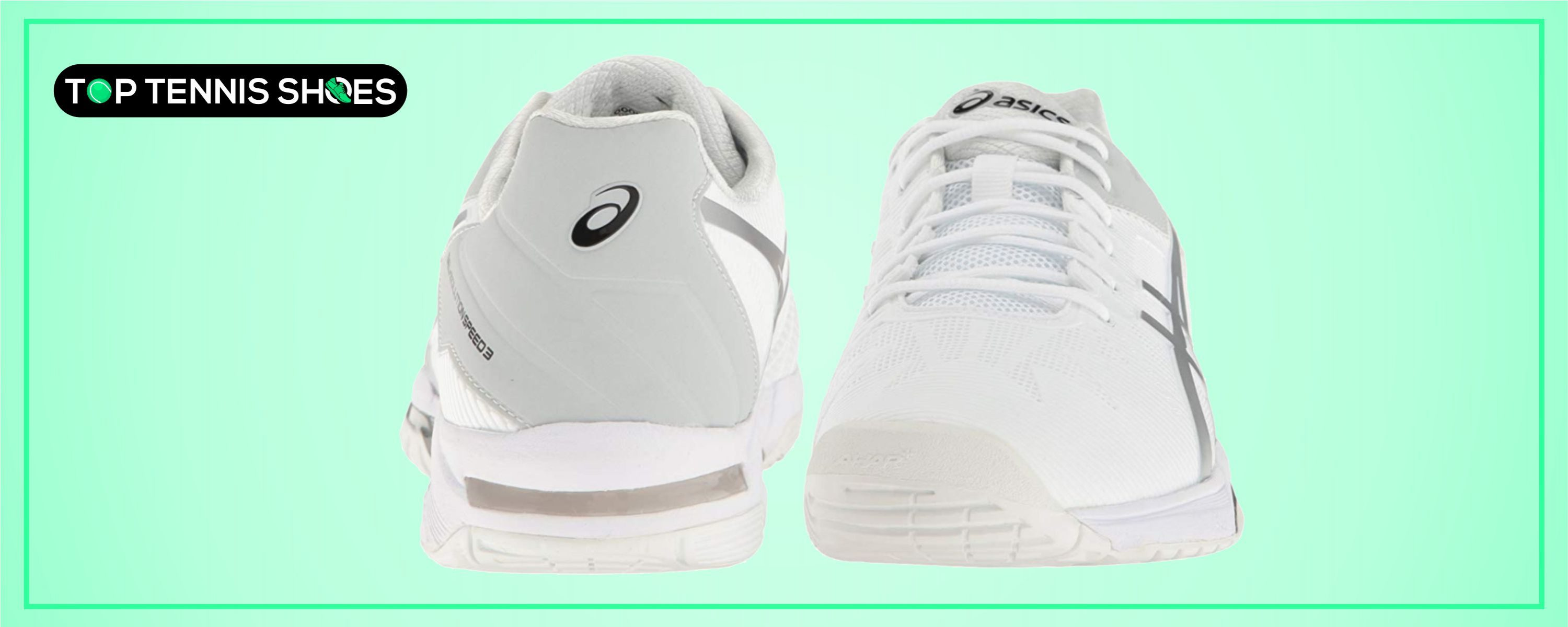 Affordable Quality Tennis Shoes