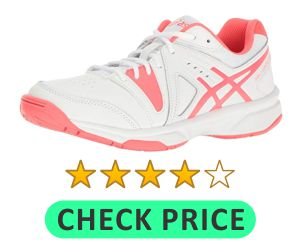 ASICS Women's Gel-Game Point Tennis Shoe product image