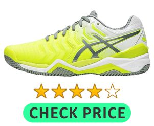 ASICS Women's Gel-Resolution 7 Clay Court product image