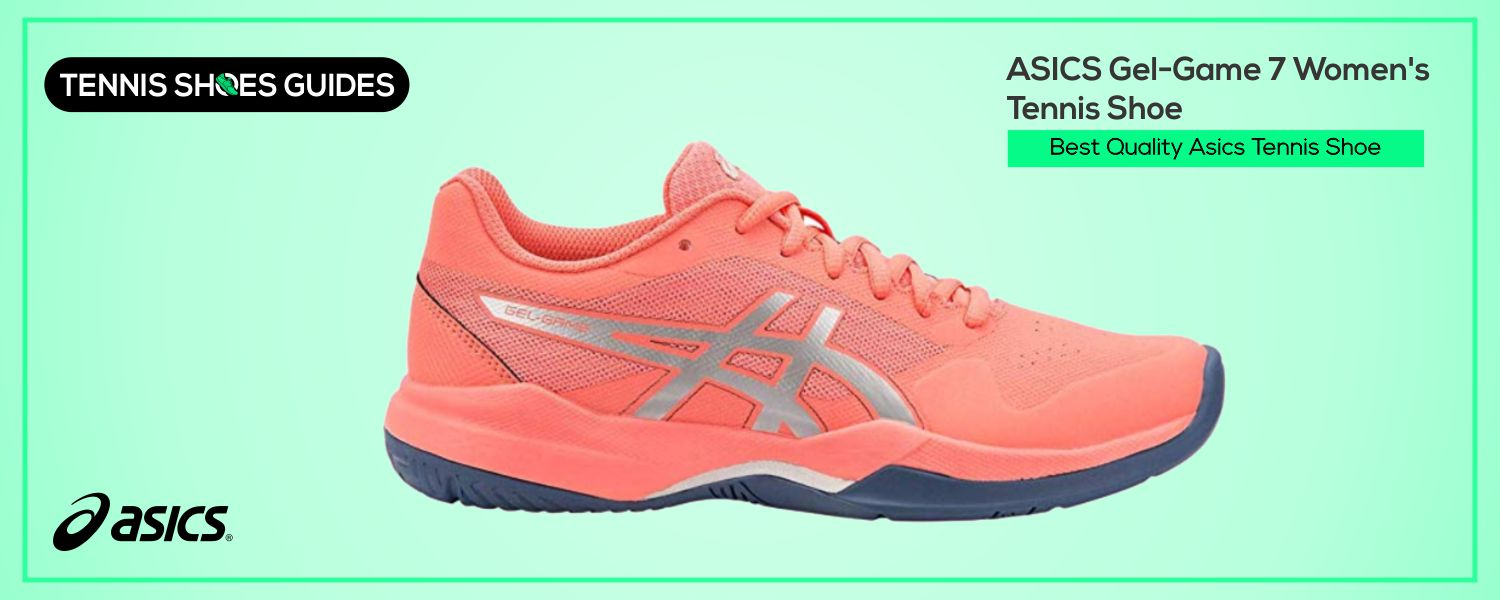 Best Quality Asics Tennis Shoe