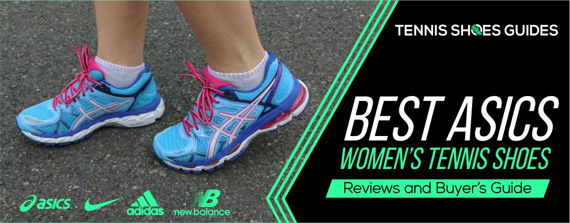 Best asics womens tennis shoes 2020