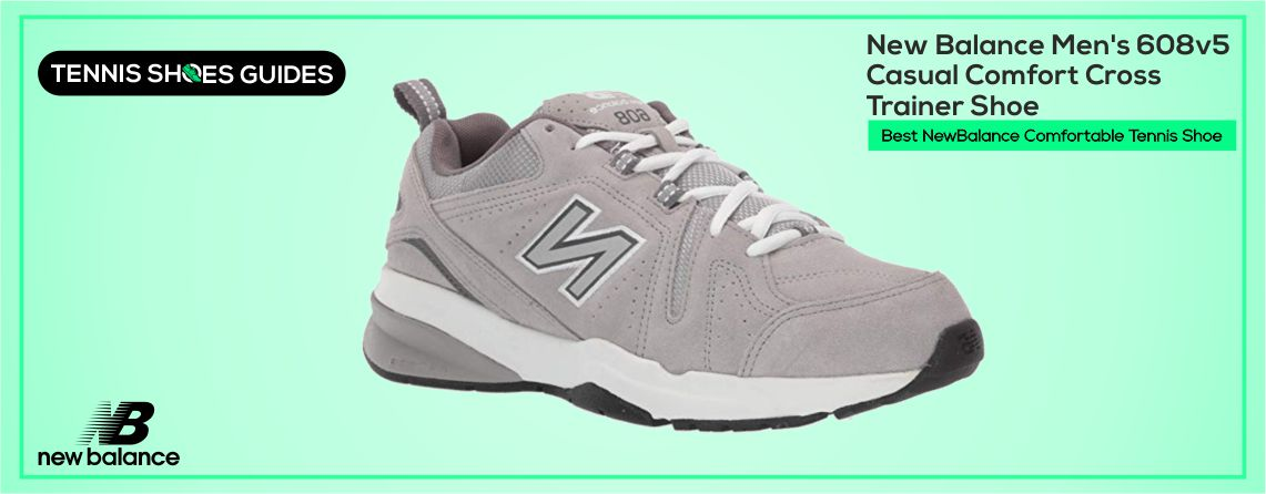 Best NewBalance Comfortable Tennis Shoe