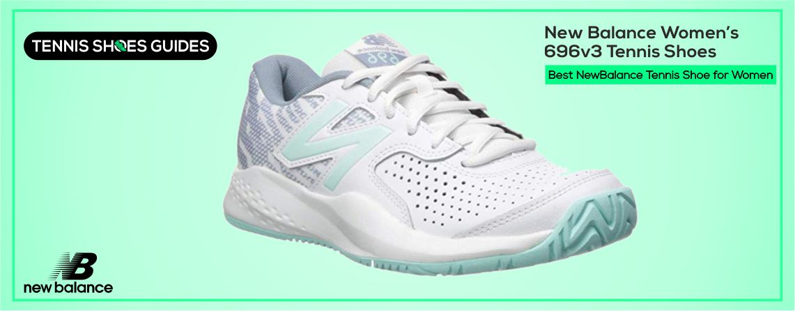 Best NewBalance Tennis Shoe for Women