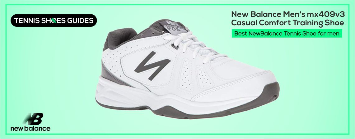 Best NewBalance Tennis Shoe for men