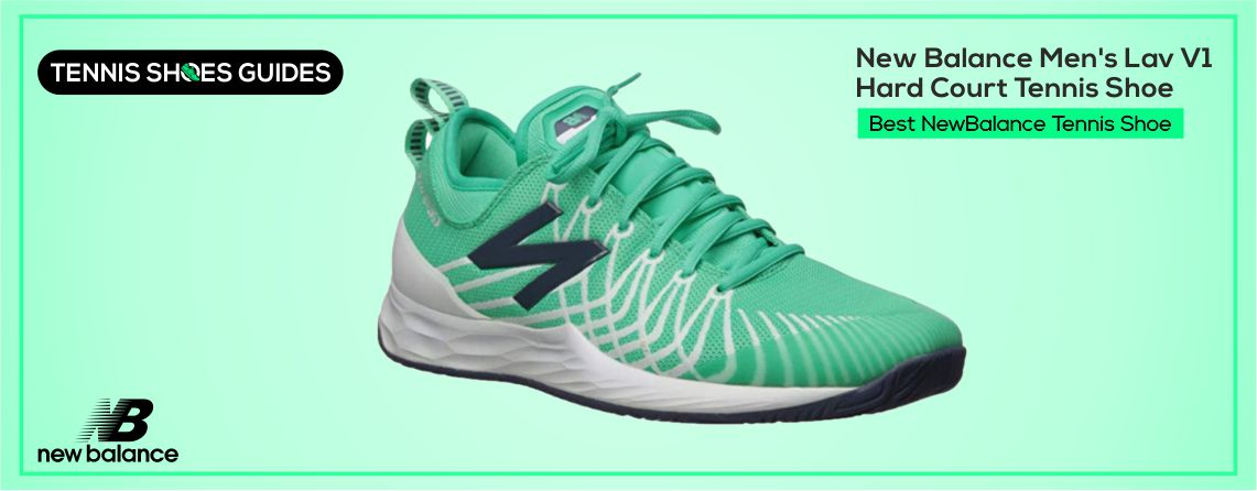 Best NewBalance Tennis Shoe