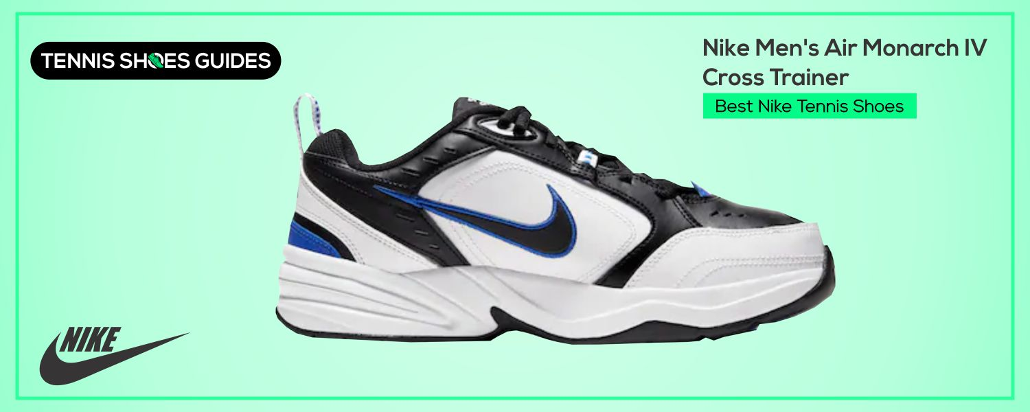 Best Nike Tennis Shoes 2020 reviews - tennis shoes guides