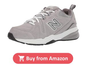 New Balance Men's 608v5 Casual Comfort Cross Trainer Shoe product image