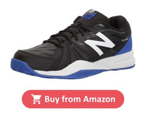 New Balance Men's 786v2 Tennis Shoe product image