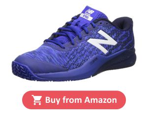 New Balance Men's 996v3 Clay Court Tennis Shoe product image