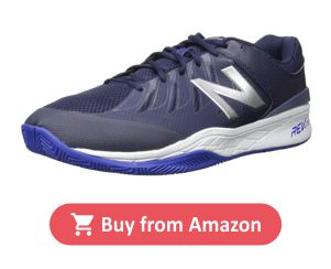 New Balance Men's MC1006v1 Tennis Shoe product image