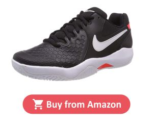 Nike Men's Air Zoom Resistance Tennis Shoe product image