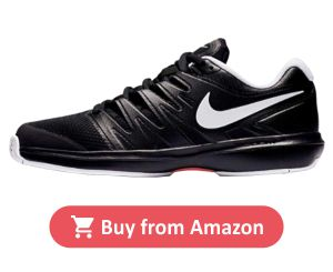 Nike Men's Zoom Cage 3 Tennis Shoe product image