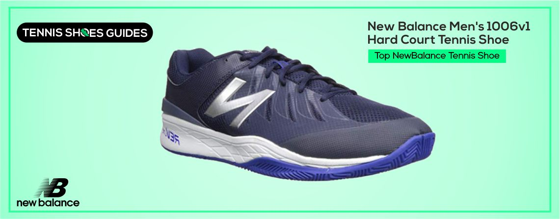 Top NewBalance Tennis Shoe