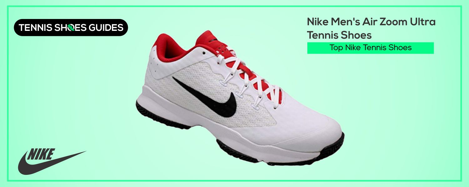 Top Nike Tennis Shoes